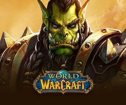 World of Warcraft -- Battle for Azeroth - The Top 5 Most Favorite Video Games of All Time That Could Remain Popular Forever